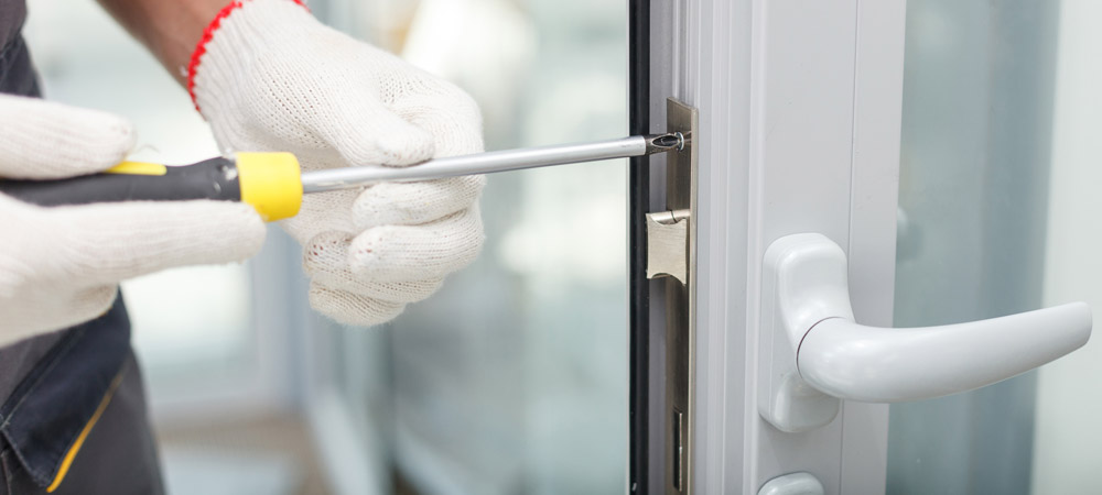 locksmith uPVC